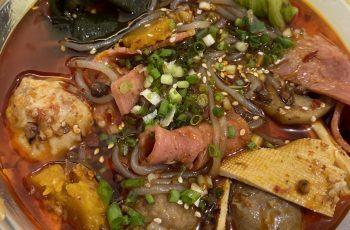 六元麻辣烫菲律宾美食