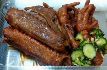 wego-台湾卤味